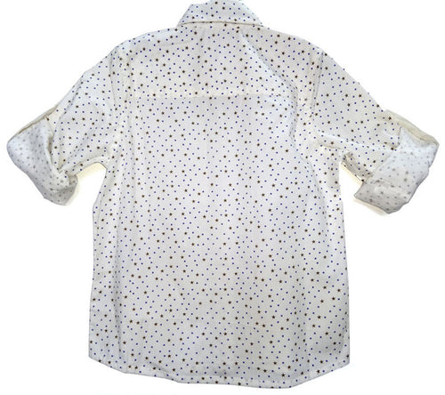 BottaBotta Stars Cotton Boys Shirt