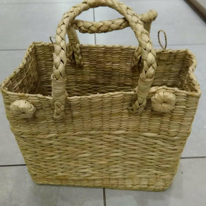 JangFai Rectangle Basket