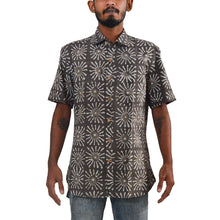 Load image into Gallery viewer, Florence half sleeve cotton shirt