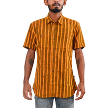 Load image into Gallery viewer, Florence Half sleeves cotton shirt