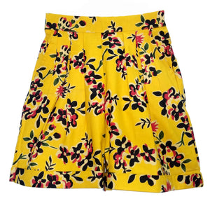 BottaBotta Pleated Shorts For Girls