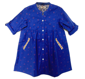 BottaBotta Casual Shirt Dress For Girls