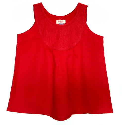 BottaBotta Sleeveless Top For Girls