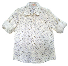 Load image into Gallery viewer, BottaBotta Stars Cotton Boys Shirt