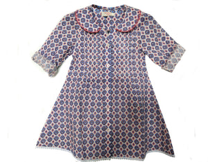 BottaBotta Casual Cotton Shirt For Girls
