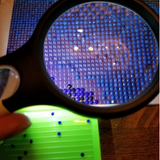 5D LED Magnifying Glass