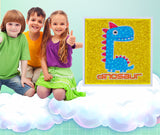 Children Design Collection 5D Diamond Painting Kit