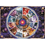 Constellation Chart 5D Diamond Painting Kit
