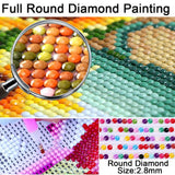 Full Drill Diamond Painting