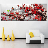 Flowering Tree 5D Diamond Painting Kit