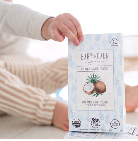 Coconut Water Sticks: 1 Box