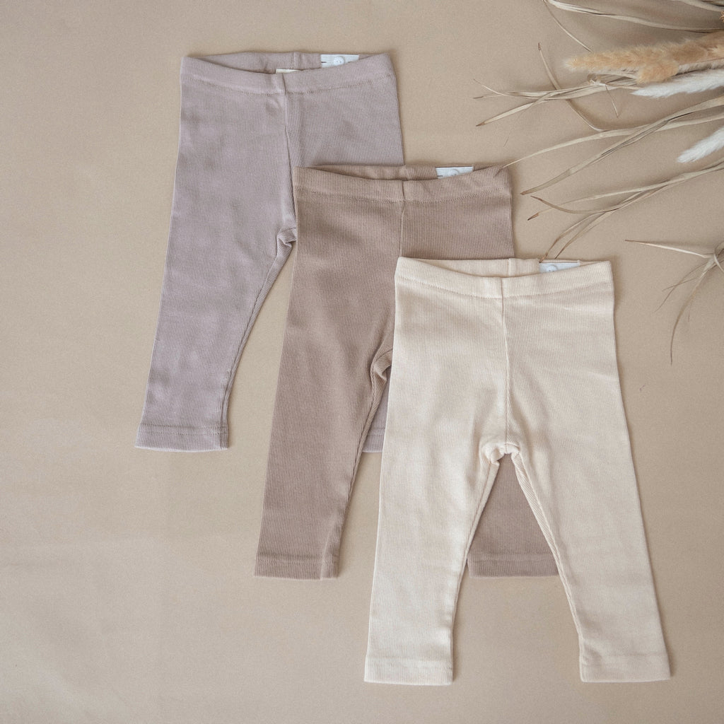 Little Leggings (Set of 3)