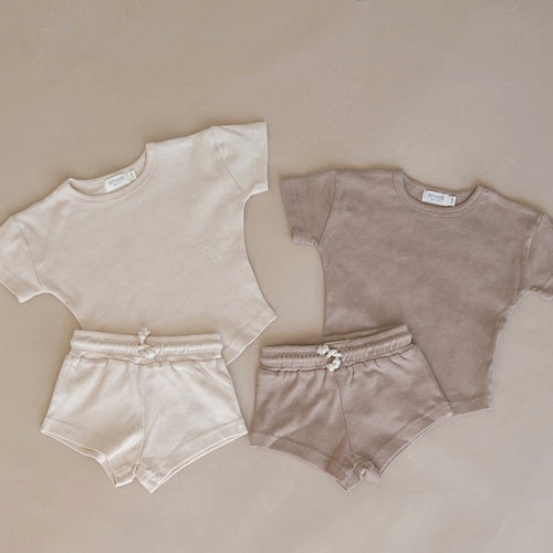 Shorty Set (2 Outfits)