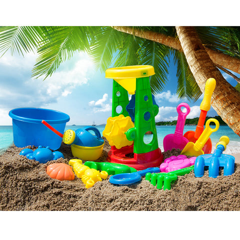 Classic Watering Garden Children Summer Toy