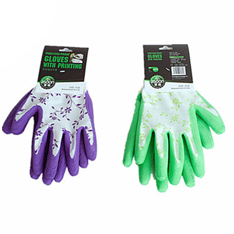 Neoprene Ladies Gardening Gloves
