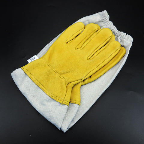 Professional Ventilated Gloves for Apiculture