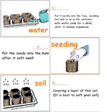 Jiffy Seed Starting Peat Pellets