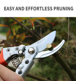 Pruning Scissors SK5 Grafting and Fruit Picking Tool