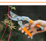 Manganese Steel Pruning Scissors