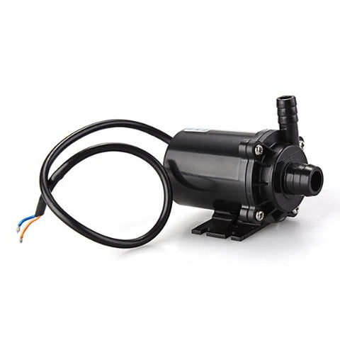 Submersible Brushless Water Pump