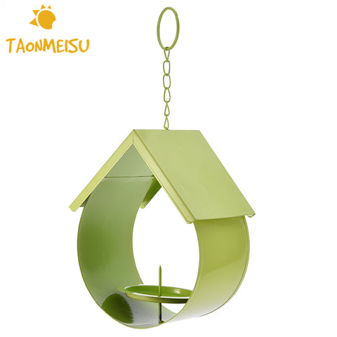 Outdoor Bird Feeder / Garden Decoration