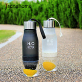 Creative Fruit Juice Infuser Water Bottle