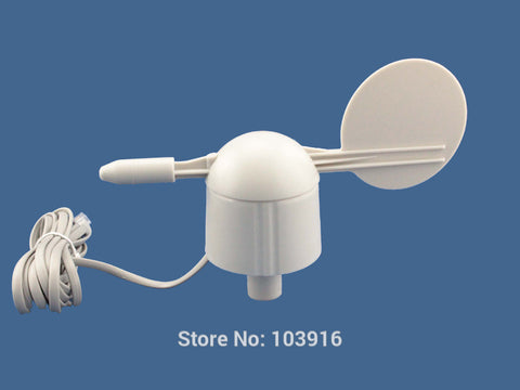 Weather Station Wind Direction (Spare Part for Weather Station)