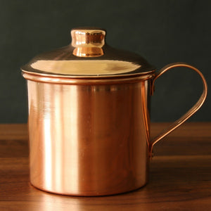 Hand Made Copper Mug