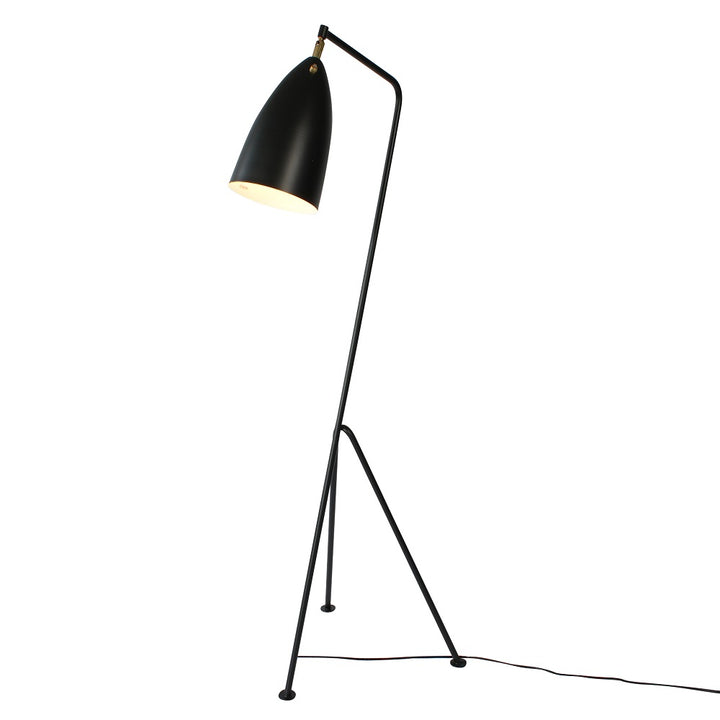 Replica Greta Grossman Grasshopper Floor Lamp - Staunton and Henry