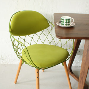 Jaime Hayon Pina Style Chair - Staunton and Henry