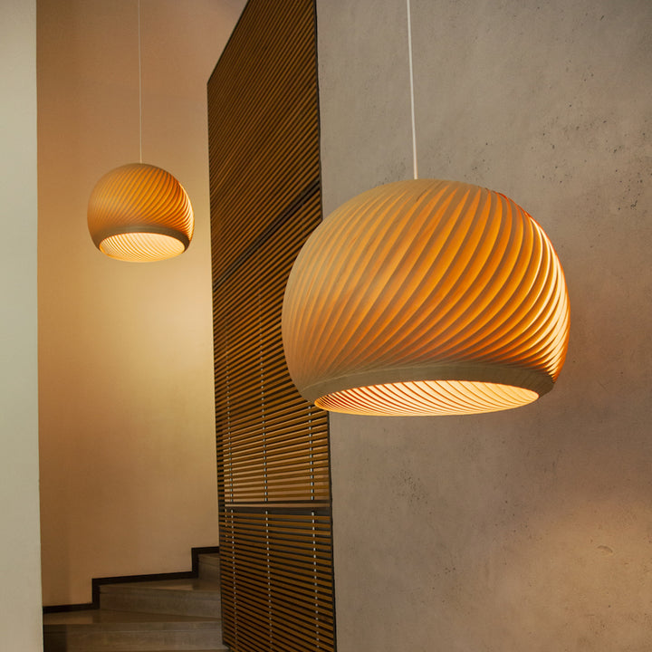Studio Vayehi Wind Ceiling Light - Staunton and Henry
