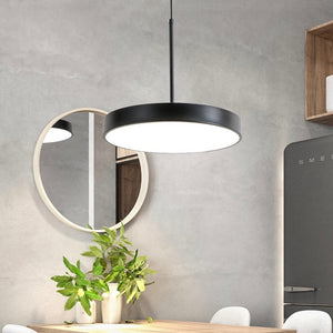 Slimline Pastel Ceiling Light - Staunton and Henry