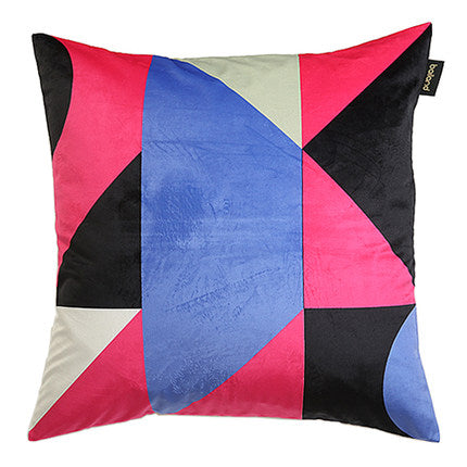 Retro Future Throw Cushion - Staunton and Henry