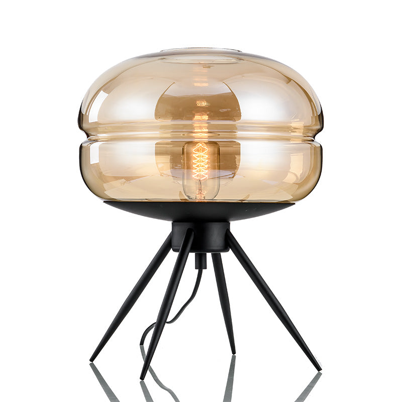The Martian Table Lamp - Staunton and Henry