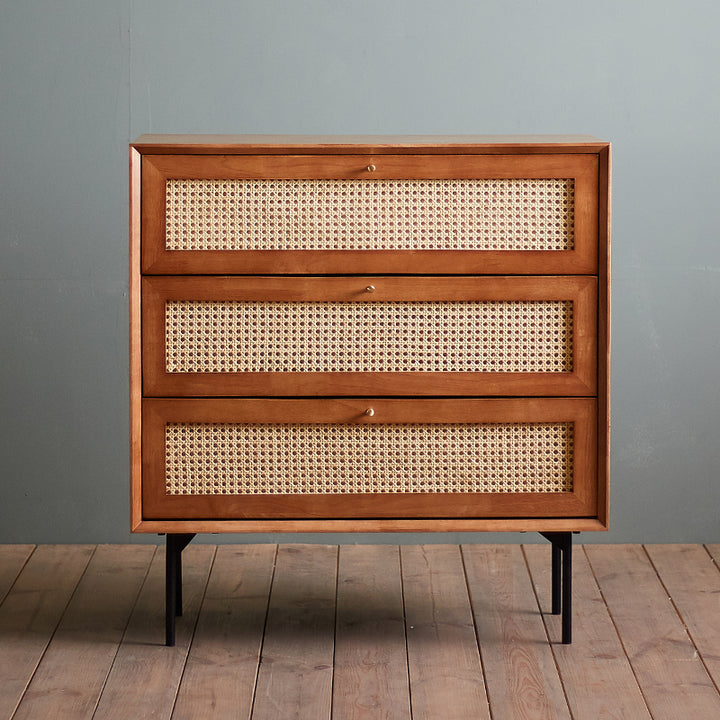 Mid Century Modern Chest of Drawers - Staunton and Henry