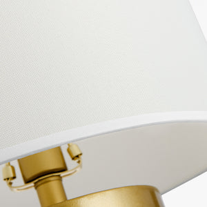 Elegant Gold Table Lamp