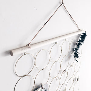 Modern Hanging Picture Frame Feature - Staunton and Henry