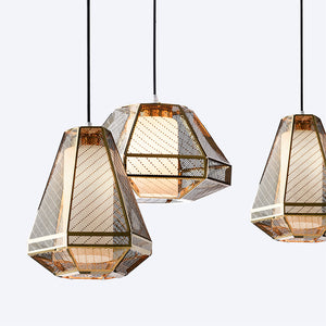 Replica Tom Dixon Cell Light - Staunton and Henry