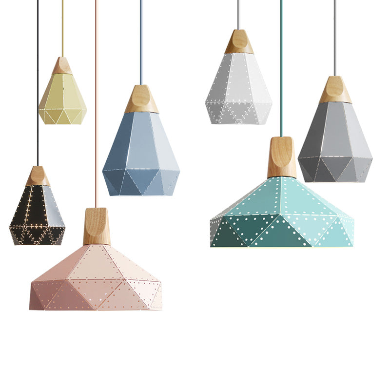 Nordic Starry Pendant Light - Staunton and Henry