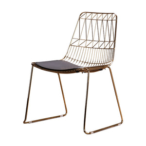 Replica Lucy Wire Side Chair