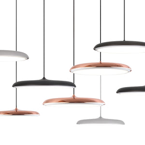 Slimline Modern Ceiling Light - Staunton and Henry