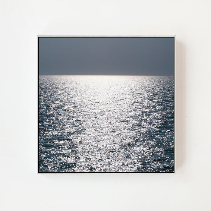 Ocean Photography Wall Art With Frame - Staunton and Henry