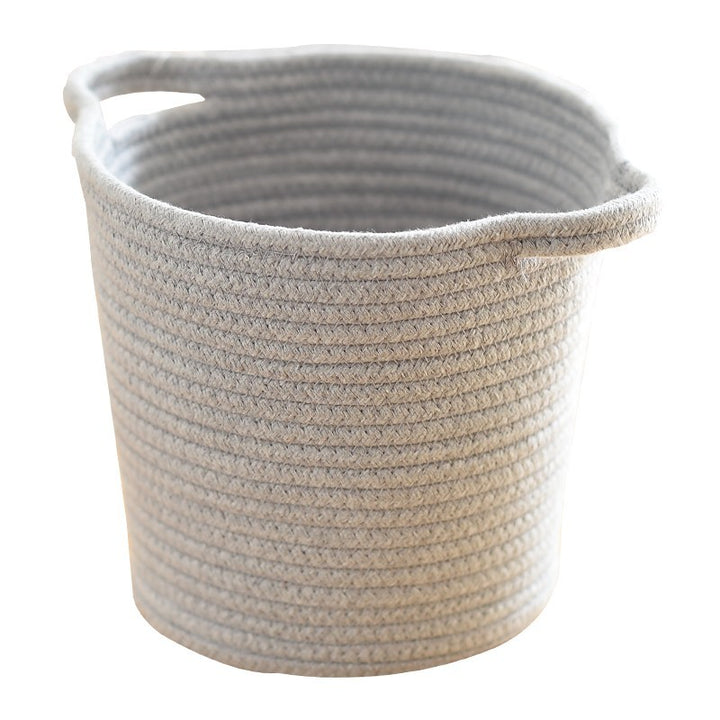 Thick Cotton Thread Storage Basket - Staunton and Henry