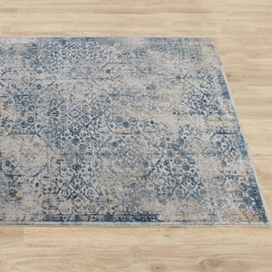 Nadir Viscose Area Rug - Staunton and Henry