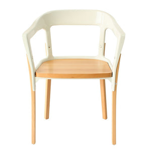 Steelwood Style Chair