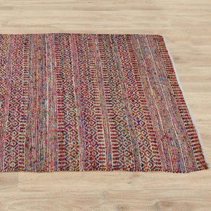 Haras Multicolored Area Rug - Staunton and Henry