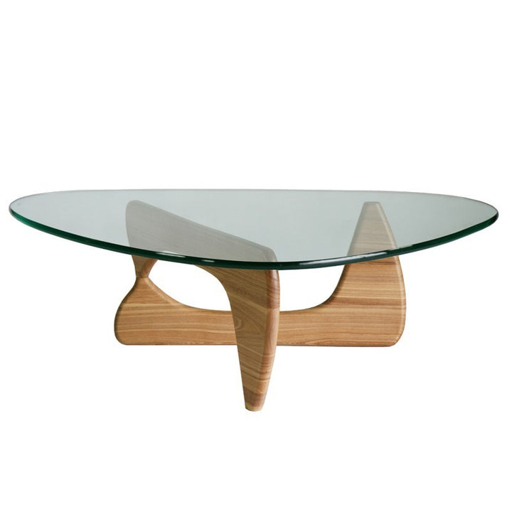 Noguchi Style Coffee Table - Staunton and Henry