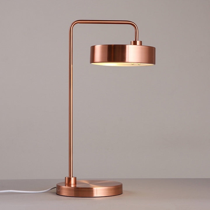 Modern Minimalist Desk Lamp - Staunton and Henry