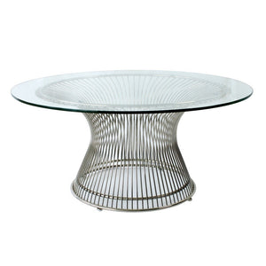 Replica Warren Platner Coffee Table Hong Kong At 20 Off Staunton And Henry