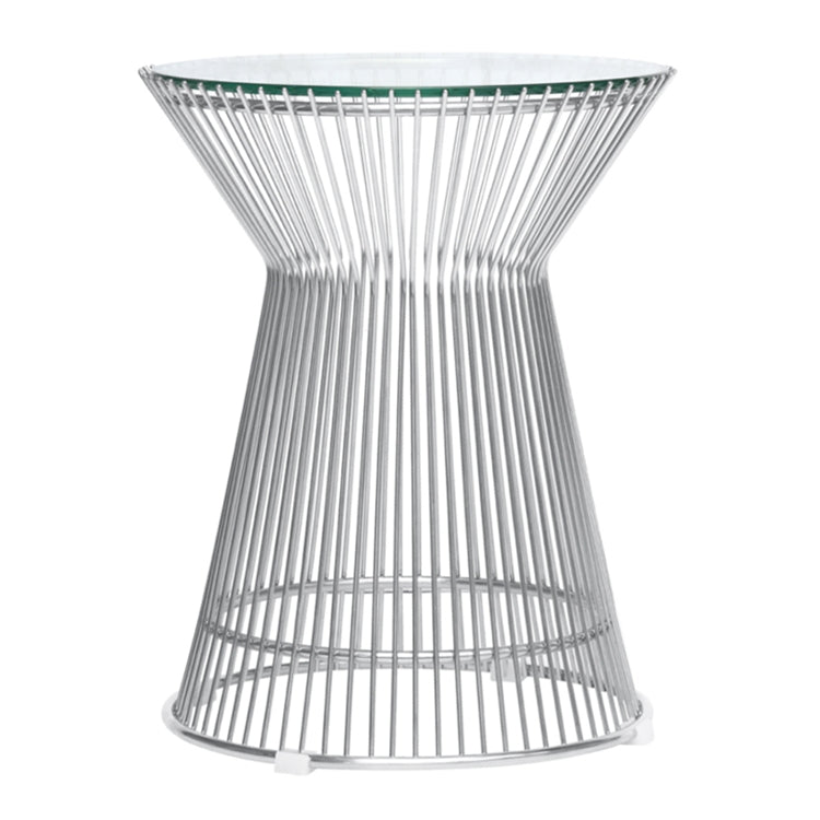 Replica Platner Side Table - Staunton and Henry